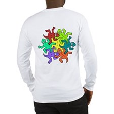 Escher Quincys Long Sleeve T-Shirt