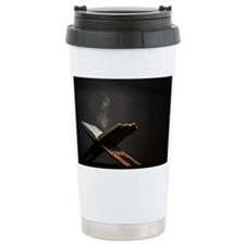 Quran Ceramic Travel Mug