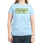 SurvivalBlog Women's Light T-Shirt