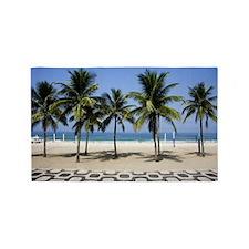 Ipanema Beach 3'x5' Area Rug