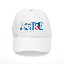 Cup of Joe Baseball Cap