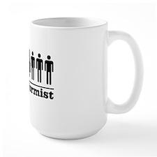 Nonconformist Mug