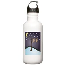 Owl Pals Water Bottle