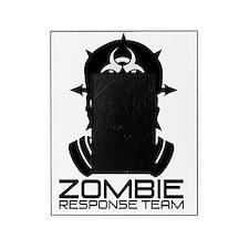 Zombie Apocalypse - Zombie Response  Picture Frame