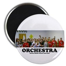 Orchestra Magnet