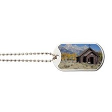 The Chapel of the Transfiguration, Grand  Dog Tags