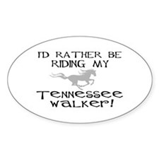 Rather-Tennessee Walker Decal