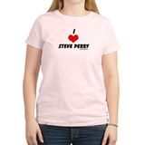 I love Steve Perry T-Shirt