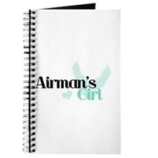 Airman's Girl Journal
