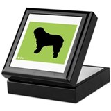 Bergamasco iPet Keepsake Box