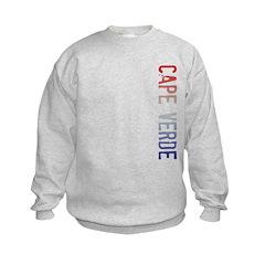 Cape Verde Kids Sweatshirt