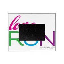 Love the Run 2 Picture Frame