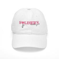 Soldier's Little Girl Baseball Cap