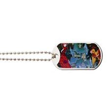 Evil Queen Dog Tags