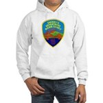 Marin Sheriff Hooded Sweatshirt
