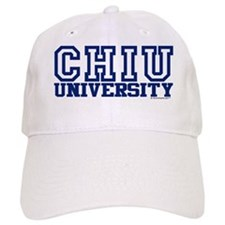 CHIU University Baseball Cap