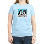 Retro MDB Comic Women's Light T-Shirt