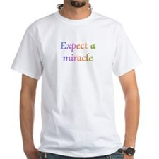 Expect a Miracle Shirt