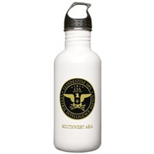 CLANDESTNE OPS Water Bottle