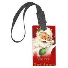 sv_greeting_card_192_V_F Luggage Tag