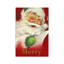 sv_greeting_card_192_V_F Rectangle Magnet