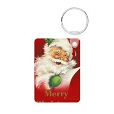 sv_greeting_card_192_V_F Keychains