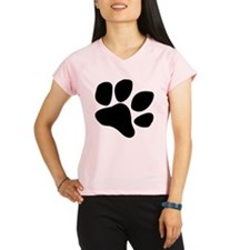 Paw 2 Performance Dry T-Shirt