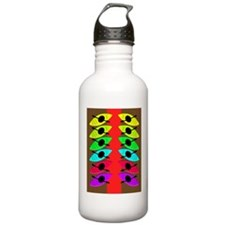 kayaking ff 3 Water Bottle