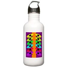 kayaking ff 5 Water Bottle