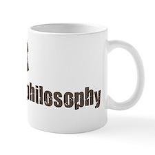 doctor of philiosophy Mug
