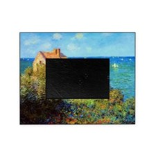 Claude Monet Fisherman Cottage Picture Frame
