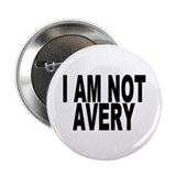 Not Paul Avery Button