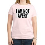 Not Paul Avery T-Shirt