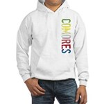 Comores Hooded Sweatshirt