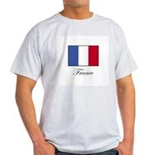 France - Flag of France T-Shirt
