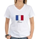 France - Flag of France Shirt