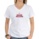 Keller Williams Realty Shirt