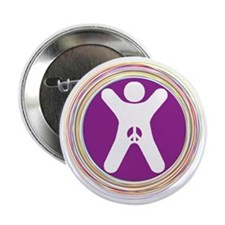 "Genital Integrity for All 2.25"" Button"