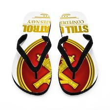 CSN -Still On Patrol (r) Flip Flops