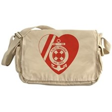 USCG Moms Division 2 Messenger Bag