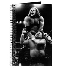 NWO STING Journal