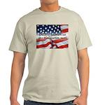Wilfred Owen memorial t-shirt