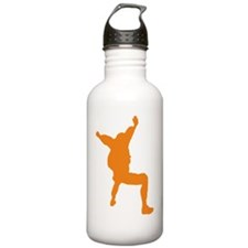 Sitfly 1 (Orange) Water Bottle