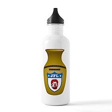 JFL Trophy Water Bottle