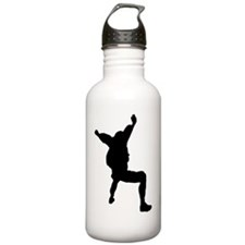 Sitfly 1 (Black) Water Bottle