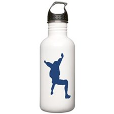 Sitfly 1 (Blue) Water Bottle
