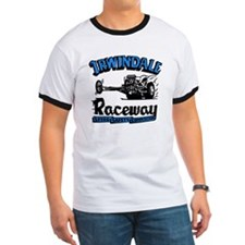 Old Irwindale Logo T