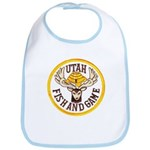 Utah Game Warden Bib