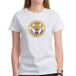 Utah Game Warden Women's T-Shirt