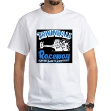 Old Irwindale Logo Black Shirt